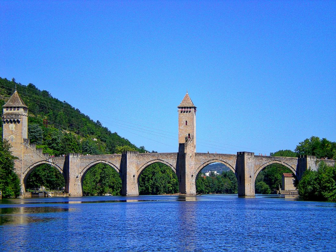 Valentre Bridge