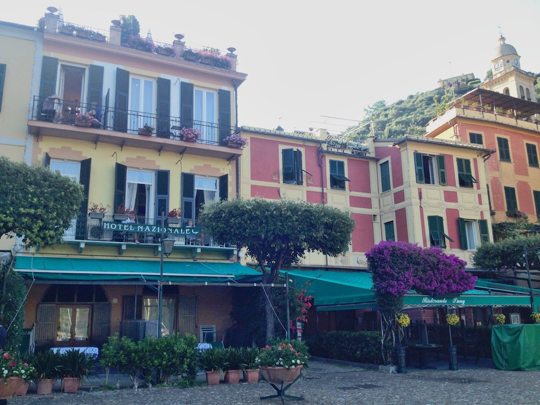 portofino-restaurants