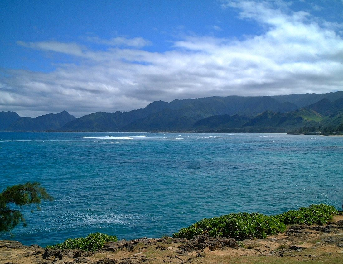 oahu north shore hawaii
