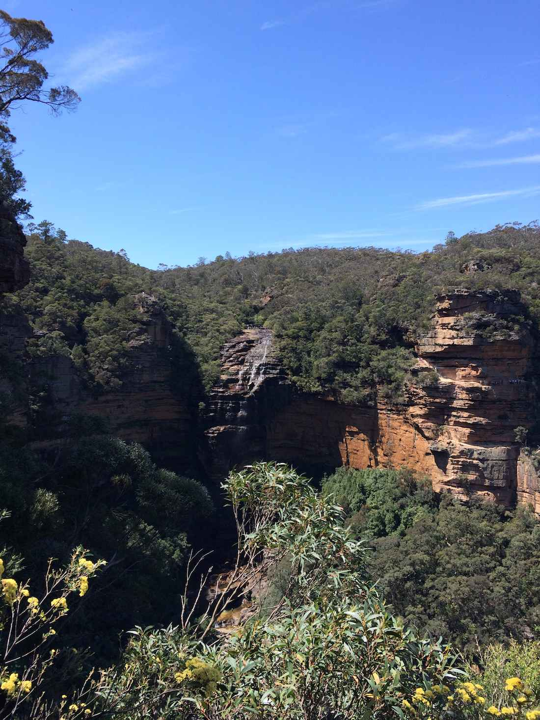wentworth-falls-with-bush-vegetation